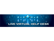 Live Virtual Helpdesk