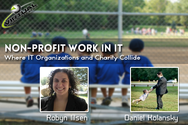 Non-profit work