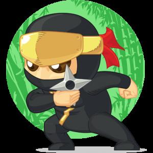Ninja-Title2