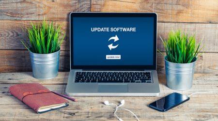 Windows 10 Update Script